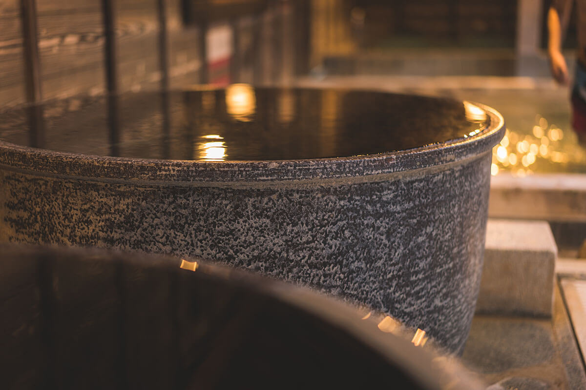 天然温泉 満天の湯イメージギャラリー